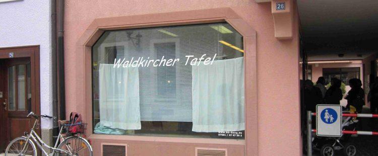 TAFEL WALDKIRCH