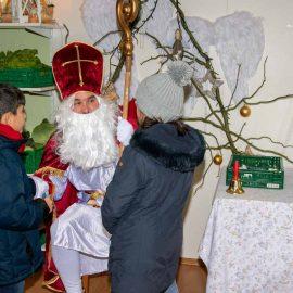 Zeit der Geschenke – auch im Tafelladen Waldkirch